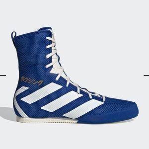 Adidas Box Hog 3 Shoes